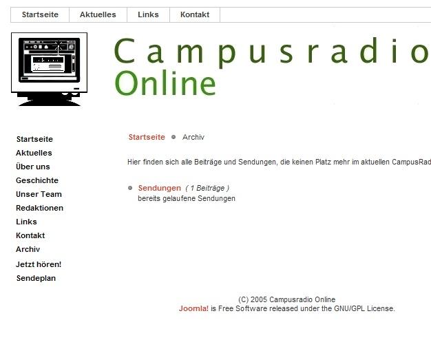 campusradio