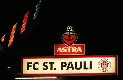 Astra St Pauli