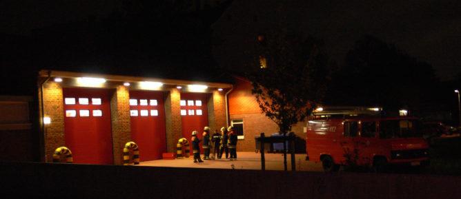 Feuerwehr Hamburg Eimsbüttel