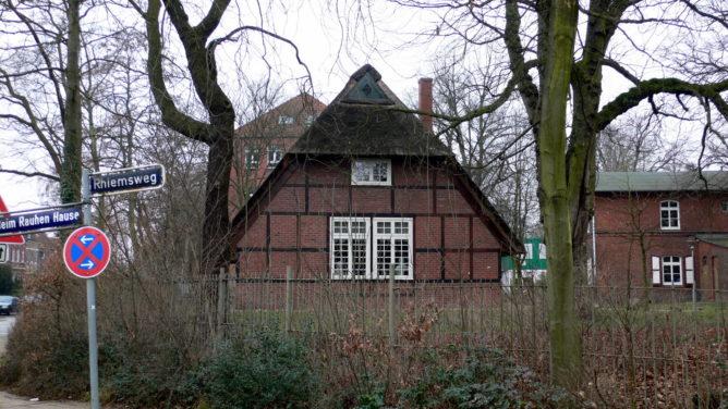 Das Rauhe Haus