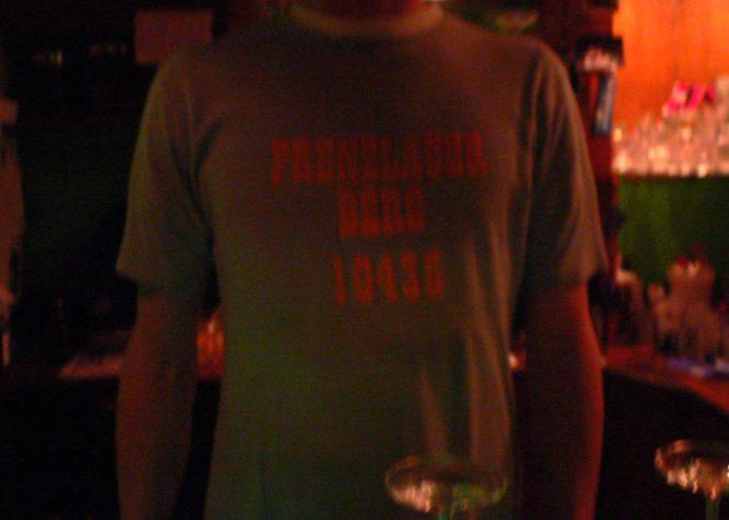 prenzlauer berg t-shirt