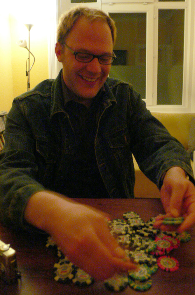 Pokern Hamburg