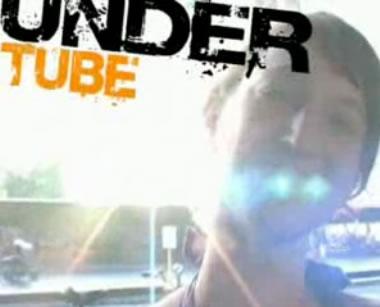 screenshot undertube
