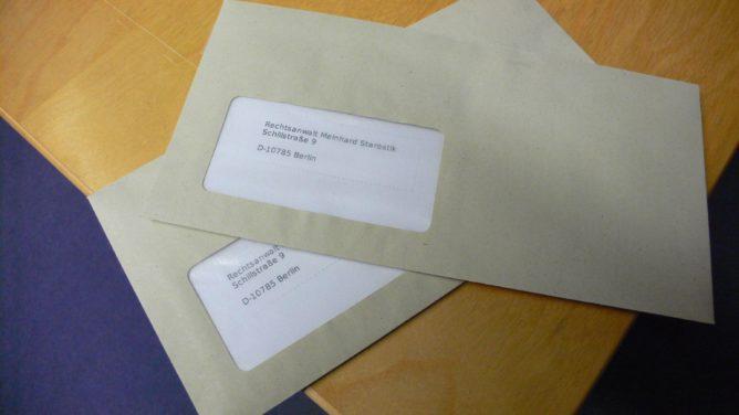 Verfassungsbeschwerde Vorratsdatenspeicherung