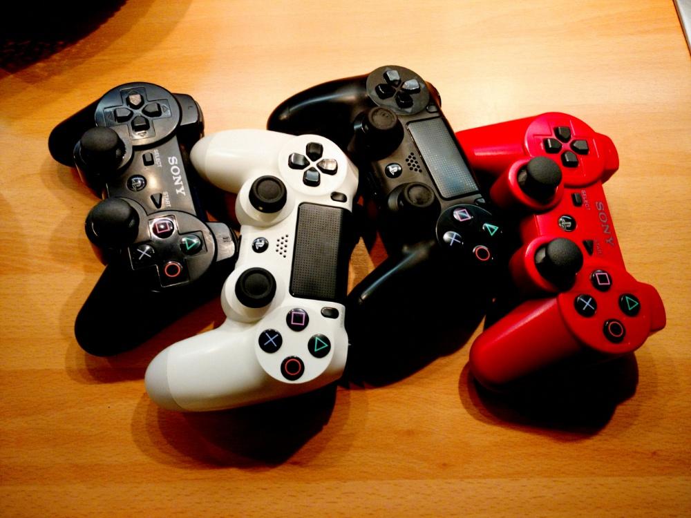6 videospiele und kinder. Black Bedroom Furniture Sets. Home Design Ideas